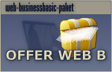 abmedia-germany WEB-SPECIAL B Business-Basic-Paket
